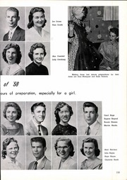McCallum High School - Knight Yearbook (Austin, TX) online yearbook collection, 1958 Edition, Page 185