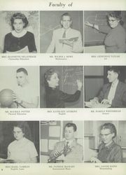 McGraw High School - Mac Yearbook (Mcgraw, NY) online yearbook collection, 1956 Edition, Page 12 of 104