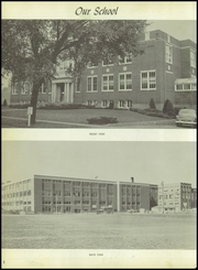McHenry Community High School - Warrior Yearbook (McHenry, IL) online yearbook collection, 1959 Edition, Page 6 of 128