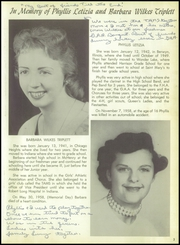 McHenry Community High School - Warrior Yearbook (McHenry, IL) online yearbook collection, 1959 Edition, Page 7