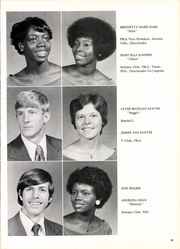 McIntosh County Academy - Buccaneer Yearbook (Darien, GA), Class of