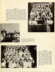 McKeesport High School - Yough A Mon Yearbook (Mckeesport, PA) online yearbook collection, 1955 Edition, Page 125