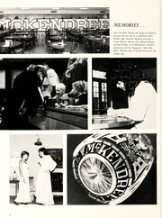 McKendree University - McKendrean Yearbook (Lebanon, IL) online yearbook collection, 1986 Edition, Page 8 of 112