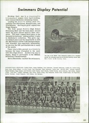 McKinley High School - Black and Gold Yearbook (Honolulu, HI) online yearbook collection, 1965 Edition, Page 105