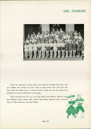 McKinley High School - McKinleyite Yearbook (Canton, OH) online yearbook collection, 1946 Edition, Page 119