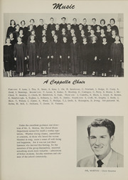 McLean High School - Clan Yearbook (McLean, VA) online yearbook collection, 1956 Edition, Page 67