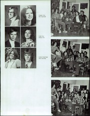 Mcloughlin Union High School - Great White Eagle Yearbook (Milton Freewater, OR) online yearbook collection, 1974 Edition, Page 95