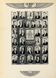 Medical College of Virginia - X Ray Yearbook (Richmond, VA) online yearbook collection, 1927 Edition, Page 170