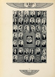 Medical College of Virginia - X Ray Yearbook (Richmond, VA) online yearbook collection, 1927 Edition, Page 178