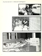 Medical College of Virginia - X Ray Yearbook (Richmond, VA) online yearbook collection, 1978 Edition, Page 6
