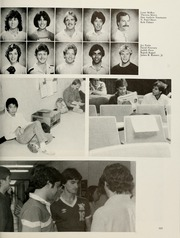 Medical College of Virginia - X Ray Yearbook (Richmond, VA) online yearbook collection, 1984 Edition, Page 127