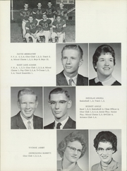 Medicine Lodge High School - Medicinian Yearbook (Medicine Lodge, KS) online yearbook collection, 1960 Edition, Page 12