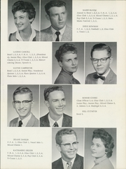 Medicine Lodge High School - Medicinian Yearbook (Medicine Lodge, KS) online yearbook collection, 1960 Edition, Page 13 of 80