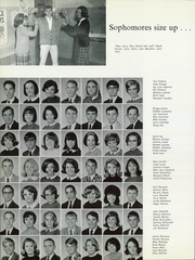 Memorial High School - Taps Yearbook (Tulsa, OK) online yearbook collection, 1965 Edition, Page 150