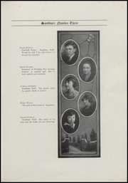 Memphis High School - Sandburr Yearbook (Memphis, MO) online yearbook collection, 1920 Edition, Page 31