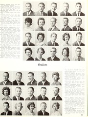 Memphis State University - DeSoto Yearbook (Memphis, TN) online yearbook collection, 1963 Edition, Page 237
