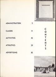Memphis University School - Owl Yearbook (Memphis, TN) online yearbook collection, 1959 Edition, Page 7
