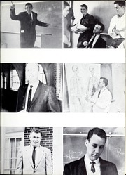 Memphis University School - Owl Yearbook (Memphis, TN) online yearbook collection, 1961 Edition, Page 17 of 144