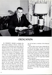 Memphis University School - Owl Yearbook (Memphis, TN) online yearbook collection, 1964 Edition, Page 10