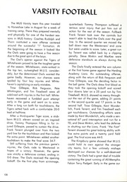 Memphis University School - Owl Yearbook (Memphis, TN) online yearbook collection, 1964 Edition, Page 124