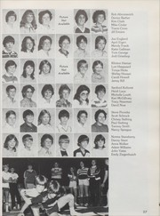 Mendon Union High School - Clipper Yearbook (Mendon, OH) online yearbook collection, 1984 Edition, Page 31 of 112