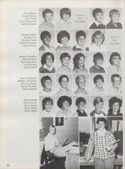 Mendon Union High School - Clipper Yearbook (Mendon, OH) online yearbook collection, 1984 Edition, Page 34