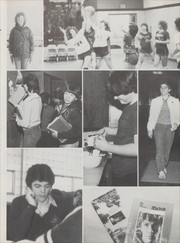 Mendon Union High School - Clipper Yearbook (Mendon, OH) online yearbook collection, 1984 Edition, Page 7