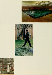 Meredith College - Oak Leaves Yearbook (Raleigh, NC) online yearbook collection, 1980 Edition, Page 12