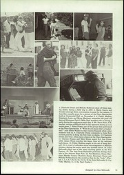 Mesa High School - Superstition Yearbook (Mesa, AZ) online yearbook collection, 1980 Edition, Page 17
