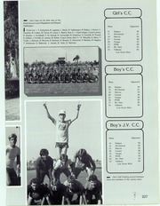 Mesa High School - Superstition Yearbook (Mesa, AZ) online yearbook collection, 1986 Edition, Page 221 of 342