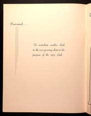 Methodist Kahler School of Nursing - Link Yearbook (Rochester, MN) online yearbook collection, 1955 Edition, Page 4