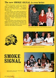 Miami Carol City Senior High School - Chieftain Yearbook (Opa Locka, FL) online yearbook collection, 1976 Edition, Page 68