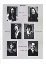 Miami High School - Eagle Yearbook (Amoret, MO) online yearbook collection, 1974 Edition, Page 15