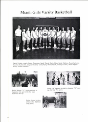 Miami High School - Eagle Yearbook (Amoret, MO) online yearbook collection, 1974 Edition, Page 70