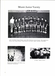 Miami High School - Eagle Yearbook (Amoret, MO) online yearbook collection, 1974 Edition, Page 72