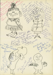 Miami High School - Miamian Yearbook (Miami, OK) online yearbook collection, 1962 Edition, Page 3 of 152