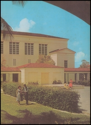 Miami Jackson High School - Old Hickory Yearbook (Miami, FL) online yearbook collection, 1960 Edition, Page 3 of 248