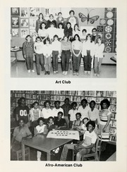 Miami Middle School - Memories Yearbook (Fort Wayne, IN) online yearbook collection, 1982 Edition, Page 12