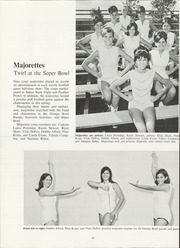 Miami Palmetto High School - Palm Echo Yearbook (Miami, FL) online yearbook collection, 1968 Edition, Page 66