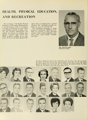 Middle Tennessee State University - Midlander Yearbook (Murfreesboro, TN) online yearbook collection, 1967 Edition, Page 276