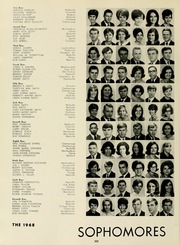 Middle Tennessee State University - Midlander Yearbook (Murfreesboro, TN) online yearbook collection, 1968 Edition, Page 306