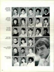 Middle Township High School - Middletonian Yearbook (Cape May Court House, NJ) online yearbook collection, 1988 Edition, Page 90