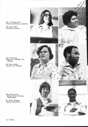 Middlesex High School - Chanticleer Yearbook (Saluda, VA) online yearbook collection, 1977 Edition, Page 14 of 140