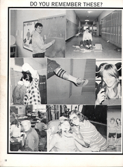 Middleton High School - Tiger Tales Yearbook (Middleton, TN) online yearbook collection, 1978 Edition, Page 16