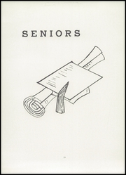 Page 17, 1952 Edition, Midvale High School - Midhian Yearbook (Midvale, OH) online yearbook collection