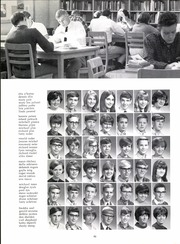 Midview High School - Log Yearbook (Grafton, OH) online yearbook collection, 1968 Edition, Page 100