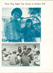 Midwest City High School - Bomber Yearbook (Midwest City, OK) online yearbook collection, 1973 Edition, Page 19
