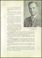 Milford Township High School - Reveille Yearbook (Milford, IL) online yearbook collection, 1934 Edition, Page 11
