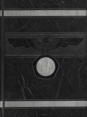 Millersville University - Touchstone Yearbook (Millersville, PA) online yearbook collection, 1933 Edition, Cover