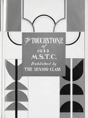 Page 7, 1933 Edition, Millersville University - Touchstone Yearbook (Millersville, PA) online yearbook collection